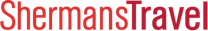 ShermansTravel Logo